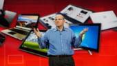 De ce Microsoft nu poate castiga pe piata tabletelor
