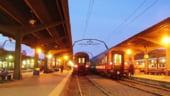 CFR negociaza modernizarea Garii de Nord cu compania belgiana Euro Station