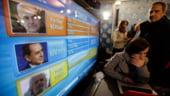 """Barroso are incredere in """"stabilitatea politica"""" a Italiei"""
