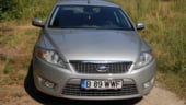 Ford Mondeo - adaptabilitate, eleganta si dinamism