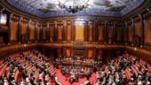 Senatul italian va vota masurile de austeritate