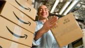 Amazon: cel mai bun sezon de Sarbatori din istorie