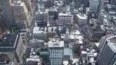 Criza taie 50% din chiriile spatiilor comerciale din Capitala