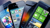 Ce smartphone-uri prefera oamenii de afaceri din Romania