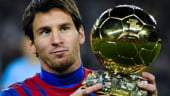 Un film artistic despre Messi va fi lansat pe marile ecrane in 2014