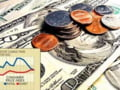 Inflatia mare poate atrage o dobanda cheie de 9,5%