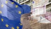 Salvarea bancilor cu probleme se va face si cu bani din economiile populatiei. Cum va vor afecta masurile UE