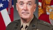 General american: Rusia e cea mai mare amenintare la adresa existentei SUA