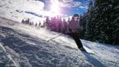 Tombola neobisnuita in Elvetia: Premiul consta intr-o statiune de schi