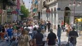 Grecia prelungeste, dupa 100 de ani, programul magazinelor