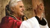 Vaticanul se asteapta la sute de mii de persoane pentru ultimul Angelus al Papei Benedict al XVI-lea