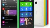 Nokia, asaltata de precomenzi pentru telefonul cu Android