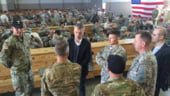 NATO nu este depasita, dar trebuie sa fie mai activa, pentru a face fata provocarilor