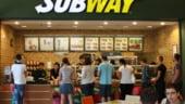 """Subway accelereaza in cursa fast-food. Urmatoarea """"oprire"""" - Gara de Nord"""