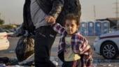 Cursuri pentru refugiatii din Belgia: Vor invata sa respecte femeile