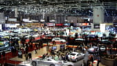 Top 5 masini de la Salonul Auto de la Geneva care te vor da pe spate (Galerie foto-video)