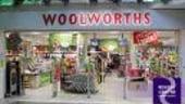 Woolworths afiseaza pierderi record in primul semestru