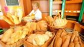 Rompan: Productia fiscalizata a crescut cu peste 10% la faina si cu 15% la paine dupa reducerea TVA