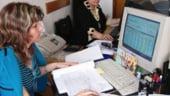 Studiu: Cei care muncesc de acasa, mai stresati decat cei care vin la birou