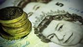 Britanicii au devenit dependenti de creditele de consum. Banca Angliei e in alerta