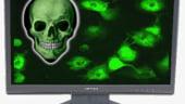 """Sistemul de securitate al Windows 8, """"pacalit"""" de virusi periculosi"""