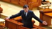 Senatul si-a votat un buget de 22,5 milioane de euro pentru 2014