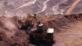 Acord de joint venture de 116 mld. dolari in domeniul mineritului de fier