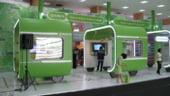 Cosmote: Venituri de 468 milioane euro in 2011
