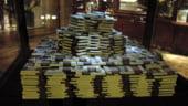 Rezervele valutare ale Chinei, nivel record de 1.76 mii de miliarde dolari