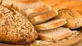Pretul painii va creste cu aproximativ 5% in 2010