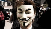Anonymous si-a lansat propria platforma muzicala si de socializare online