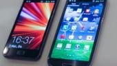 Jelly Bean soseste pe Samsung Galaxy S III in octombrie