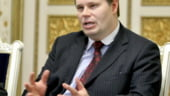 Franks (FMI): Romania a inregistrat o scadere a economiei cu aproape 10% in T2
