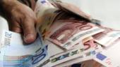 Un milion de euro, cel mai mare salariu din Bucuresti