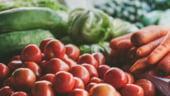 Ministerul Agriculturii: Legumele si fructele autohtone din pietele agroalimentare sunt sigure pentru consum