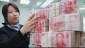 Economia Chinei incetineste: A crescut cu 7,7% in trimestrul al patrulea