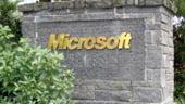 Microsoft, profit peste estimari in trimestrul trei