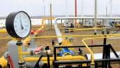 Consumul de gaze va scadea la finele saptamanii, pe fondul reducerii activitatii industriale
