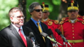 Ponta isi joaca imunitatea in Parlament: Reactia ambasadei SUA dupa acuzatiile DNA