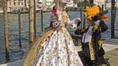 A inceput Carnavalul de la Venetia: Care sunt ofertele