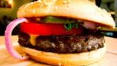 McDonalds recunoaste ca e ceva in neregula cu hamburgerii. Revista presei de business