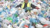 Daca nu ating tinta de reciclare, autoritatile locale vor fi nevoite sa plateasca amenzi