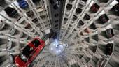 Afacerile Volkswagen, afectate puternic de criza din Europa