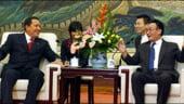 China a acordat Venezuelei un imprumut de 4 miliarde dolari, rambursabil in petrol