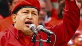 Chavez s-a suparat pe Europa