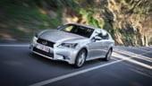 Lexus GS: Etaleaza-ti statutul social, fara sa epatezi