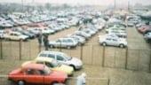 CE exercita presiuni pentru micsorarea taxei auto romanesti pentru prima inmatriculare
