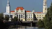 Licitatie internationala pentru cel mai mare parc tehnologic din Transilvania