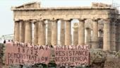 Noi proteste in Grecia impotriva planului de austeritate
