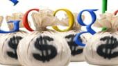 Google, banuit de evaziune fiscala masiva in Marea Britanie
